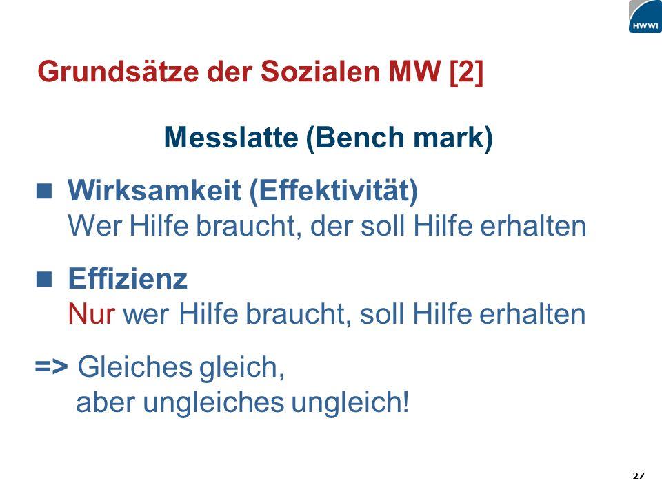 Grundsätze der Sozialen MW [2]
